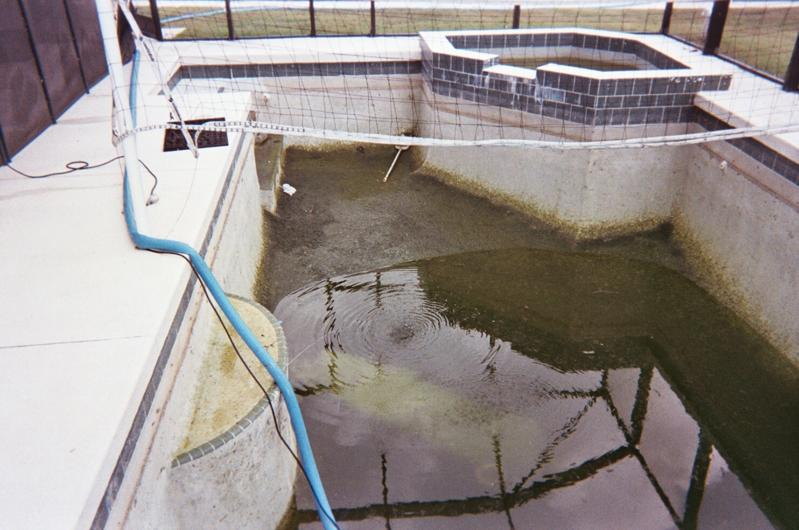 Acid Wash Pool Service : Acid wash restoration ahren s pool service venice fl